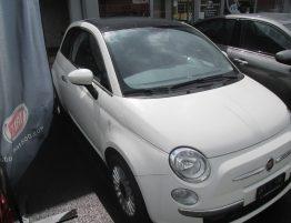Fiat 500 1.2 Lounge 3